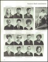 1970 Northeast Guilford High School Yearbook Page 186 & 187
