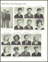 1970 Northeast Guilford High School Yearbook Page 188 & 189