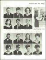 1970 Northeast Guilford High School Yearbook Page 190 & 191