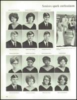 1970 Northeast Guilford High School Yearbook Page 192 & 193