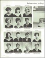 1970 Northeast Guilford High School Yearbook Page 194 & 195