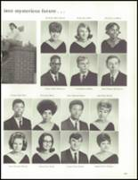 1970 Northeast Guilford High School Yearbook Page 196 & 197