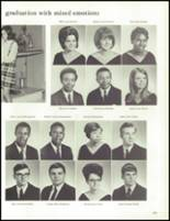 1970 Northeast Guilford High School Yearbook Page 198 & 199