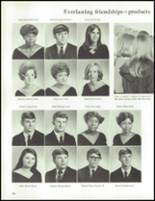 1970 Northeast Guilford High School Yearbook Page 200 & 201
