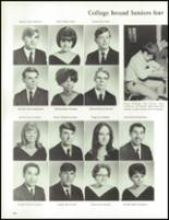 1970 Northeast Guilford High School Yearbook Page 202 & 203