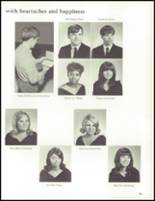 1970 Northeast Guilford High School Yearbook Page 204 & 205