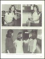 1970 Northeast Guilford High School Yearbook Page 212 & 213