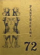 1972 Yearbook Eisenhower High School