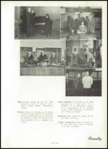 1940 Girard High School Yearbook Page 10 & 11