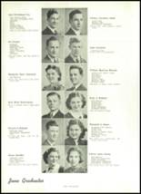 1940 Girard High School Yearbook Page 26 & 27