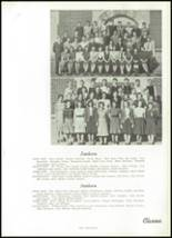 1940 Girard High School Yearbook Page 36 & 37