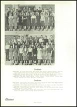 1940 Girard High School Yearbook Page 38 & 39