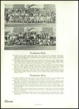 1940 Girard High School Yearbook Page 40 & 41
