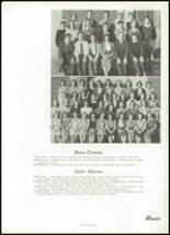 1940 Girard High School Yearbook Page 42 & 43