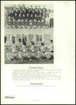 1940 Girard High School Yearbook Page 46 & 47