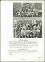 1940 Girard High School Yearbook Page 52 & 53