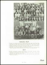 1940 Girard High School Yearbook Page 54 & 55
