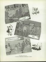 1958 Douglas County High School Yearbook Page 48 & 49