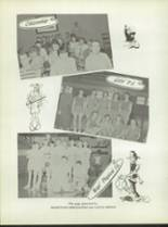 1958 Douglas County High School Yearbook Page 50 & 51