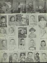 1958 Douglas County High School Yearbook Page 60 & 61