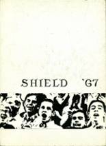 1967 Yearbook Foothill High School