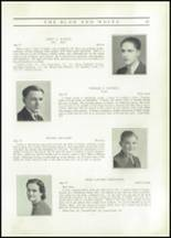 1937 Hope High School Yearbook Page 42 & 43