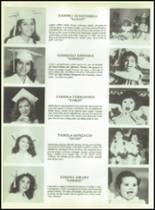 1989 Father Yermo High School Yearbook Page 12 & 13