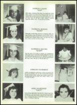 1989 Father Yermo High School Yearbook Page 14 & 15