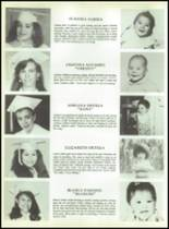 1989 Father Yermo High School Yearbook Page 16 & 17