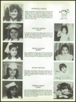 1989 Father Yermo High School Yearbook Page 18 & 19