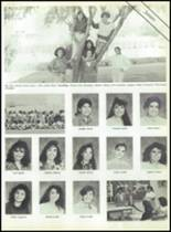1989 Father Yermo High School Yearbook Page 20 & 21