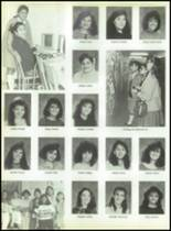 1989 Father Yermo High School Yearbook Page 22 & 23