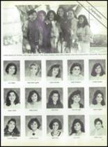 1989 Father Yermo High School Yearbook Page 24 & 25