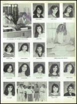 1989 Father Yermo High School Yearbook Page 26 & 27