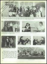 1989 Father Yermo High School Yearbook Page 34 & 35