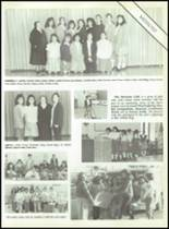 1989 Father Yermo High School Yearbook Page 38 & 39
