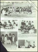 1989 Father Yermo High School Yearbook Page 40 & 41