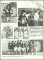 1989 Father Yermo High School Yearbook Page 44 & 45