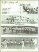 1989 Father Yermo High School Yearbook Page 46 & 47