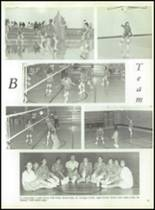 1989 Father Yermo High School Yearbook Page 48 & 49