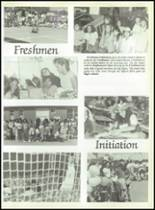 1989 Father Yermo High School Yearbook Page 52 & 53