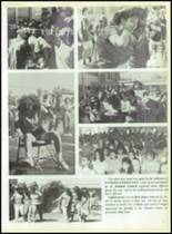 1989 Father Yermo High School Yearbook Page 56 & 57
