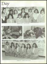 1989 Father Yermo High School Yearbook Page 58 & 59