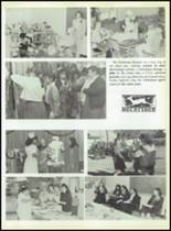 1989 Father Yermo High School Yearbook Page 60 & 61