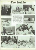 1989 Father Yermo High School Yearbook Page 64 & 65