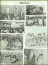 1989 Father Yermo High School Yearbook Page 66 & 67