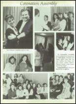 1989 Father Yermo High School Yearbook Page 68 & 69