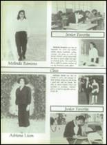 1989 Father Yermo High School Yearbook Page 70 & 71