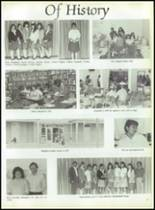 1989 Father Yermo High School Yearbook Page 72 & 73