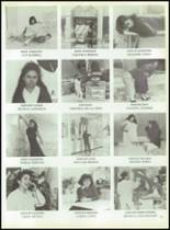 1989 Father Yermo High School Yearbook Page 74 & 75